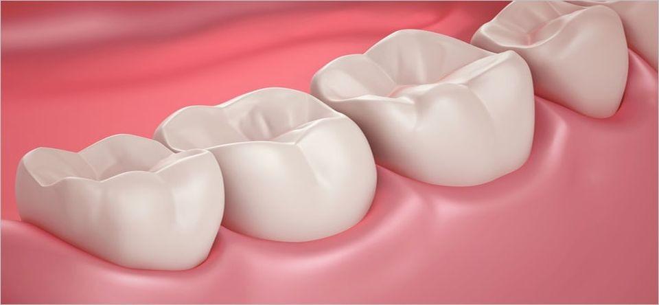 Ai probleme cu gingiile? Viitorul nu sună bine