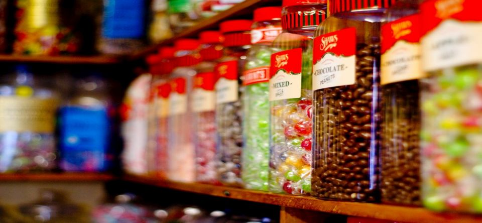 Ce dulciuri pot mânca pacienții cu aparat dentar