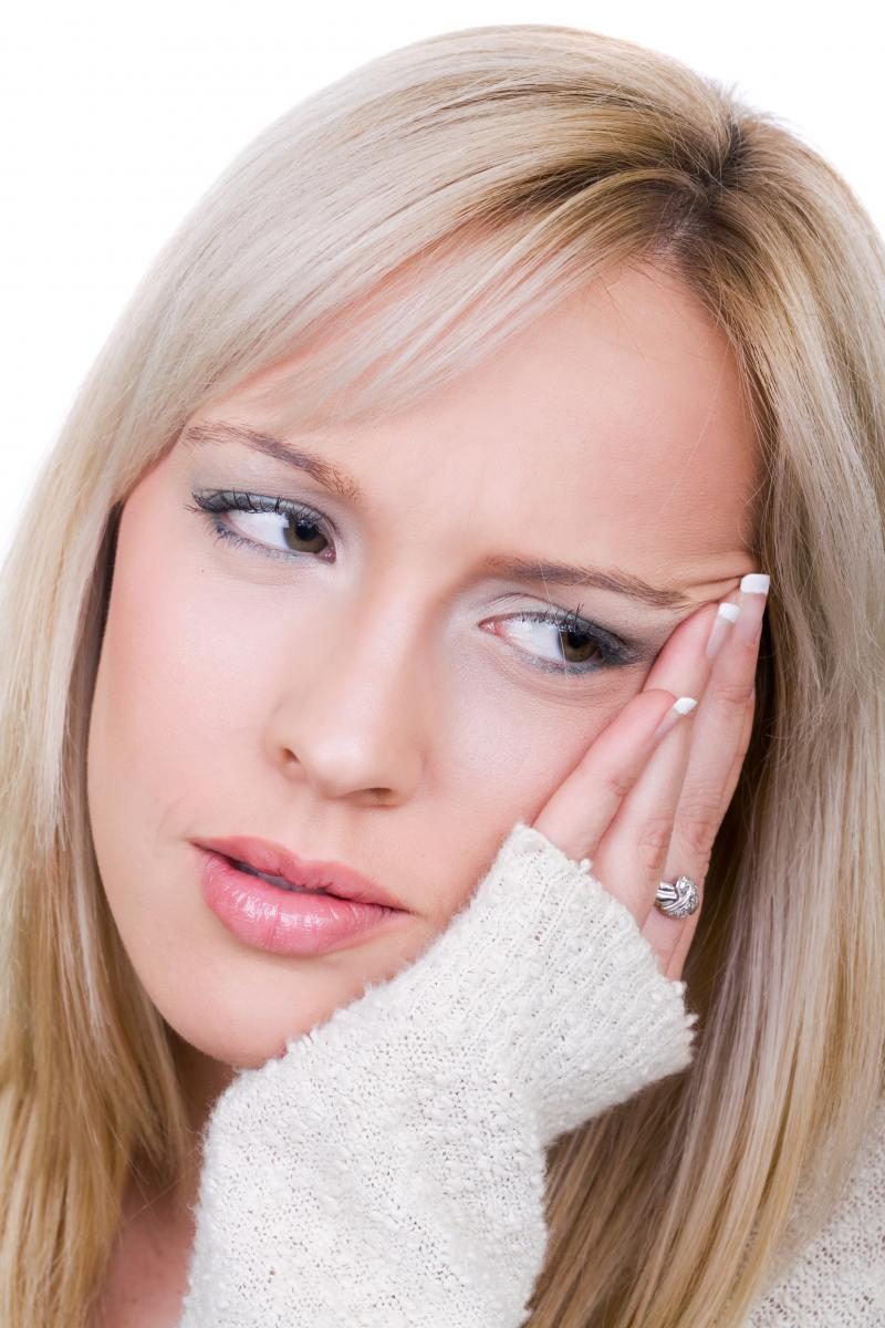Durere dentară