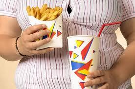 Obezitatea poate fi cauza afecțiunilor gingivale