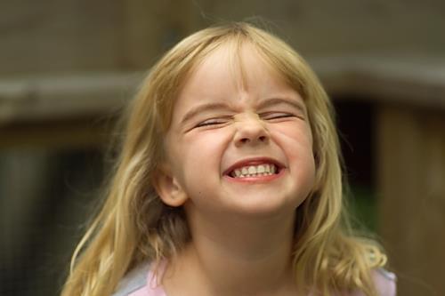 Fractura unui dinte la copil