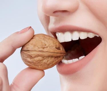 Cum să ai dinți mai puternici. Castorii știu