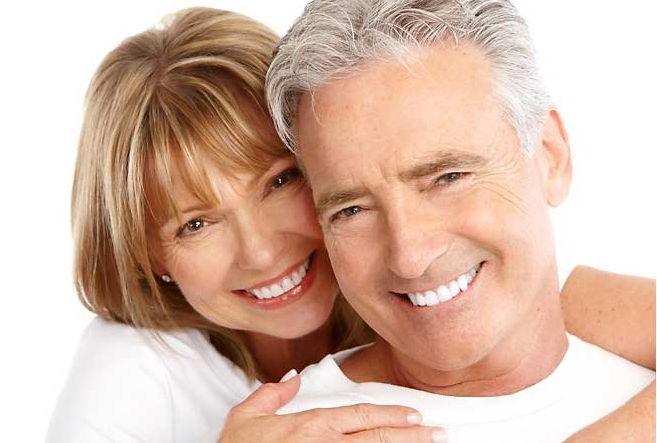 proteze dentare partiale