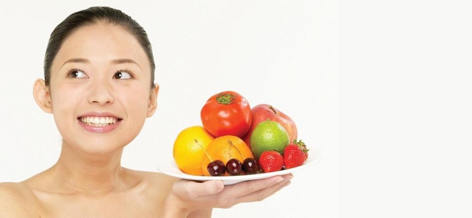 Consumul excesiv de citrice determină eroziunea dentară