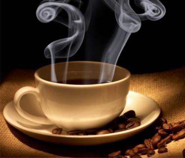 Cafeaua luptă împotriva afecțiunilor gingivale